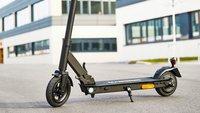 Ab heute bei Aldi: Günstiger E-Scooter mit Straßenzulassung – lohnt sich der Kauf?