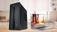 Ab heute bei Aldi: Die neuen PC- und Laptop-Angebote im Preis-Check