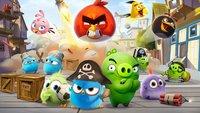 Angry Birds bekommt auf Netflix eine animierte Serie spendiert