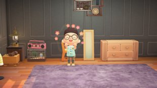Animal Crossing - New Horizons: Alle Frisuren freischalten