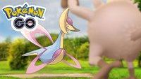 Pokémon GO: Cresselia – Alle Konter gegen den Raidboss