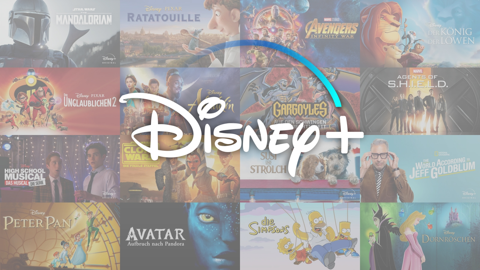 Disney+ Fehlercode 83