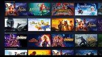 Disney+ schlägt zu: Jetzt kriegen Kunden sogar Spider-Man