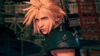 Final Fantasy 7 Remake in der Vorschau: Einmal sprachlos und zurück