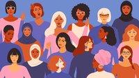 Frauentag 2020: So feiern Apple, Netflix, Google und Co. ihre weiblichen Angestellten