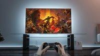 Gaming-Fernseher-Test 2020: Die besten 4K-TVs für PS4, Xbox One und PC