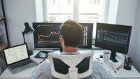 Online-Depots und -Broker im Vergleich: Aktien online handeln