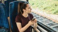 Schlechter Handyempfang im Zug: So will die Deutsche Bahn das Problem lösen