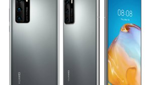 Huawei P40: Das ist Huaweis neues Kamerahandy