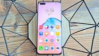 Huawei P40 (Lite/Pro/Lite E): Welche SIM-Karte & wie viel Speicher funktionieren?