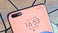 Huawei überrascht: In diesem Bereich ist HarmonyOS besser als Android