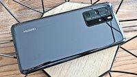 Huawei P40 Pro: Dieses Ergebnis erschüttert die Konkurrenz