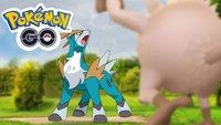 Pokémon GO: Kobalium – So kontert und besiegt ihr den Raidboss