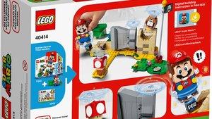 LEGO Super Mario: Release-Termin bekannt – Dank Erweiterungen noch vielfältiger