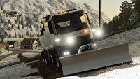 Landwirtschafts-Simulator 19: Winterdienst-Mods