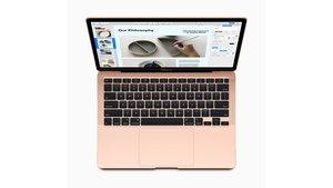 MacBook Air 2020: Apples neues Laptop im Überblick
