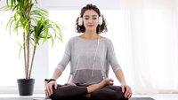 Meditations-Apps: Headspace im Vergleich mit (kostenlosen) Alternativen