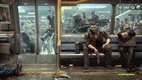 Cyberpunk 2077: Neue Details zum Spiel in einem Wallpaper versteckt?