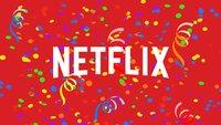 Netflix: Feature lässt euch online mit Freunden und Familie streamen