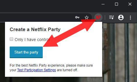 Netflix Zusammen Schauen