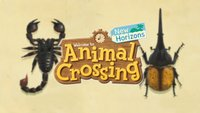 Animal Crossing - New Horizons: Alle Insekten - Fundorte, Verkaufspreise und August-Update