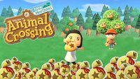 Animal Crossing - New Horizons: Sternis verdienen mit diesen Tricks