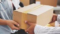 DHL: Praktische Paketfunktion landet auf dem Abstellgleis
