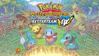 Pokémon Mystery Dungeon: Retterteam DX Dungeonliste – Alle Orte freischalten