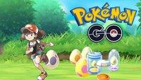 Pokémon GO: Eier-Liste 2020 – Alle Pokémon und Kilometerangaben