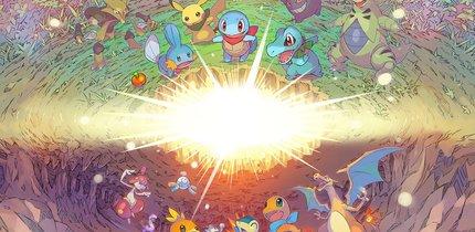 Pokémon Mystery Dungeon: Retterteam DX – 14 Tipps vor dem Start