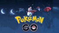 Pokémon GO: Wetterbedingungen – Welche Monster wann zu finden sind