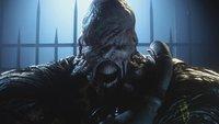 Resident Evil 3 Remake: Mod erschafft Nemesis-Armee in der Demo
