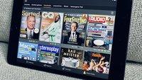 Top-Deal: 5 Euro Amazon-Gutschein geschenkt zum kostenlosen Readly Probe-Abo