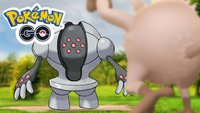 Pokémon Go: Registeel – So kontert ihr den Raidboss