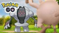 Pokémon Go: Registeel – So kontert ihr den Raidboss