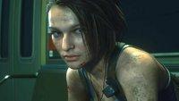 COVID-19: Resident Evil 3 Remake erwartet mögliche Lieferengpässe