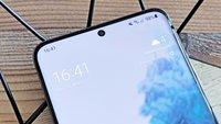 Samsung Galaxy Note 20: Besonderes Display soll den Unterschied machen