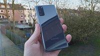 Samsung Galaxy S20: Keine gute Wahl für Gamer?