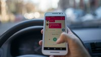 Handy am Steuer: Jetzt wird es öfter richtig teuer