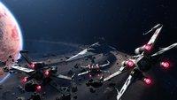 Da ist ein neues Star-Wars-Spiel, das schon Anfang Juni angekündigt werden soll