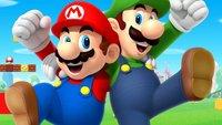 Fans holen Super Mario auf PS4 - Nintendo sieht rot