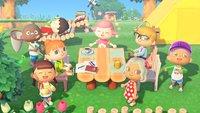 Animal Crossing: New Horizons – Spieler beschweren sich über zu wenig Entscheidungsfreiheit