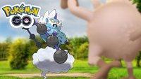 Pokémon GO: Voltolos im Raid kontern und besiegen