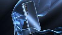 Xiaomi Mi 10: Die schlimmste Befürchtung wird wahr (Update)