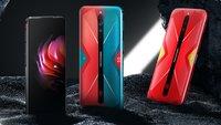 Billiger und besser als Xiaomi und OnePlus? Neues China-Handy will Deutschland erobern