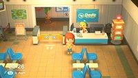 Animal Crossing - New Horizons: Freunde hinzufügen und besuchen