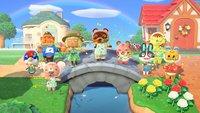 Animal Crossing New Horizons: Wertungsübersicht –  Das vielleicht schönste Spiel der Reihe?
