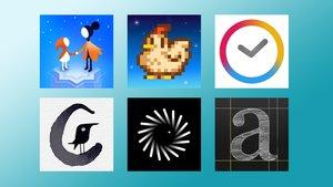 Kostenlose und reduzierte Apps für iPhone, iPad & Mac zum Wochenende