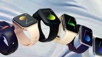 Apple Watch kopiert: Neue China-Smartwatch vorgestellt – billiger und besser?