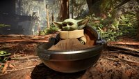 Baby Yoda räumt in Star Wars: Battlefront 2 ordentlich auf